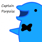 CaptainPorpoise