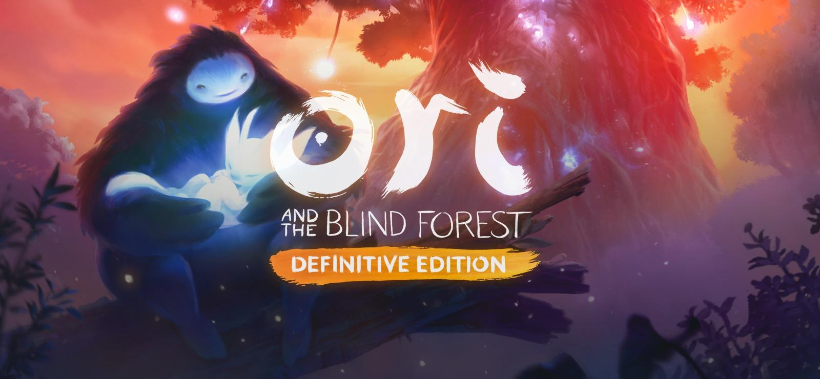 Koniec gry #41 - Ori and the Blind Forest: Definitive Edition