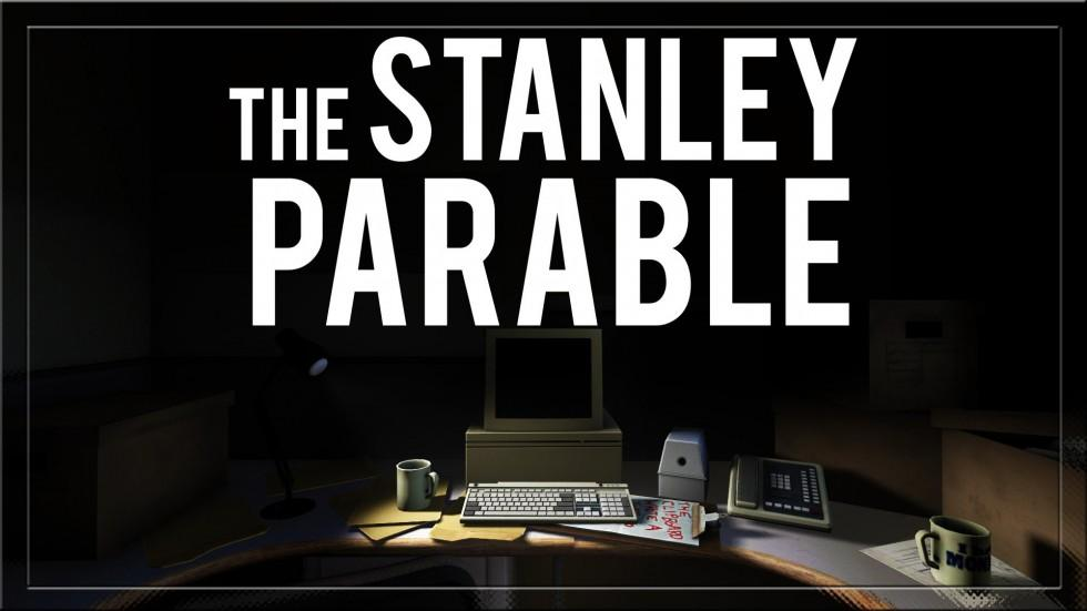 Koniec gry #42 - The Stanley Parable