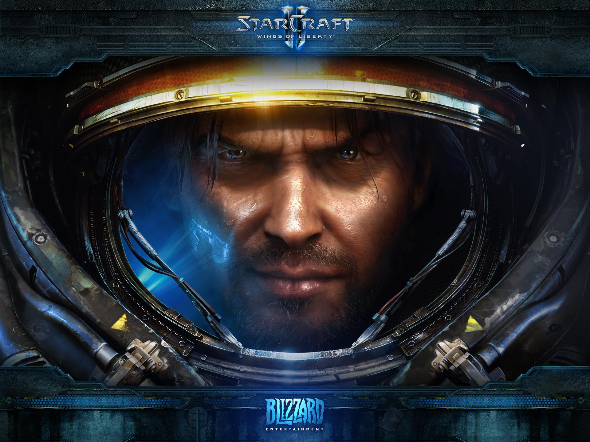 Koniec gry #52 - StarCraft II: Wings of Liberty