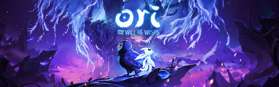 Koniec gry #62 -  Ori and the Will of the Wisps