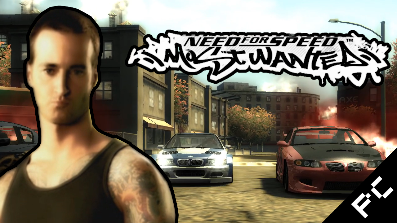 Need for Speed: Most Wanted | Uliczne harce za dnia